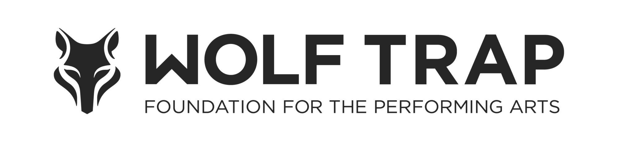 Wolf Trap Logo
