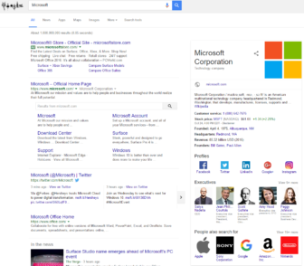 microsoft-google-search