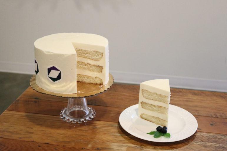 EK Cake