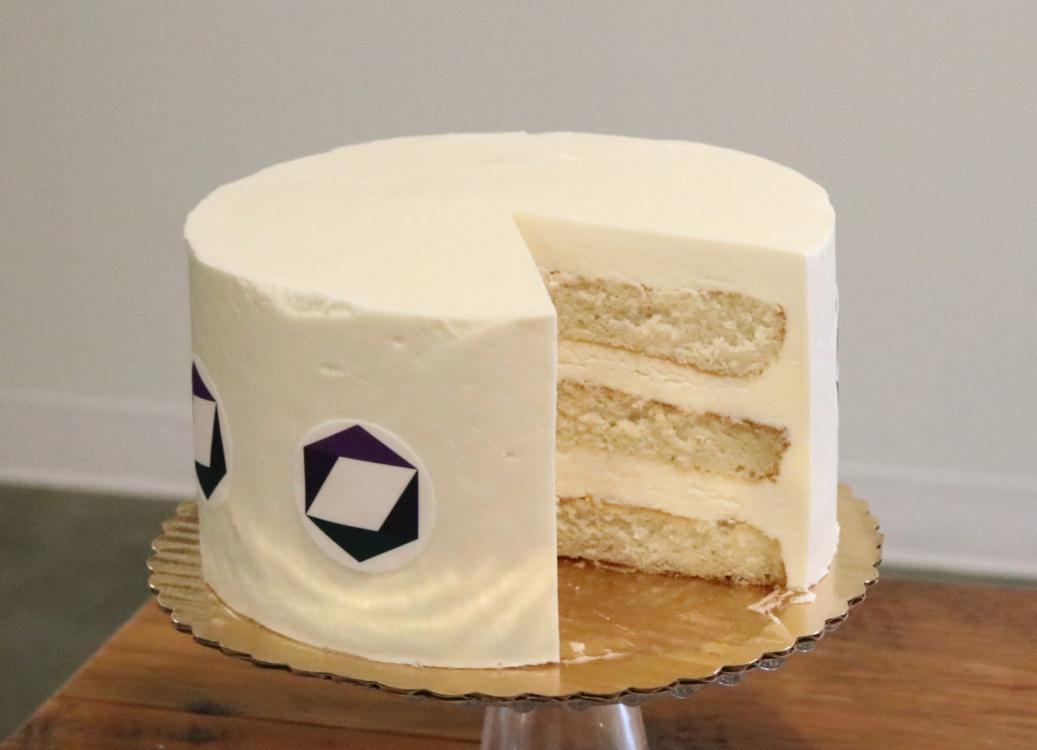 Content Types are like cakes and have different layers.