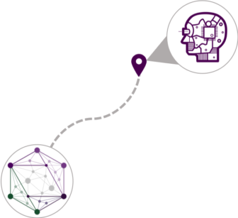 Knowledge graphs give us a path to AI