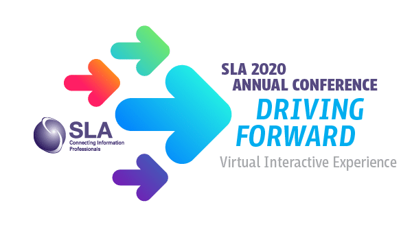 SLA 2020 Annual Conference. Driving Forward. Virtual Interactive Experience