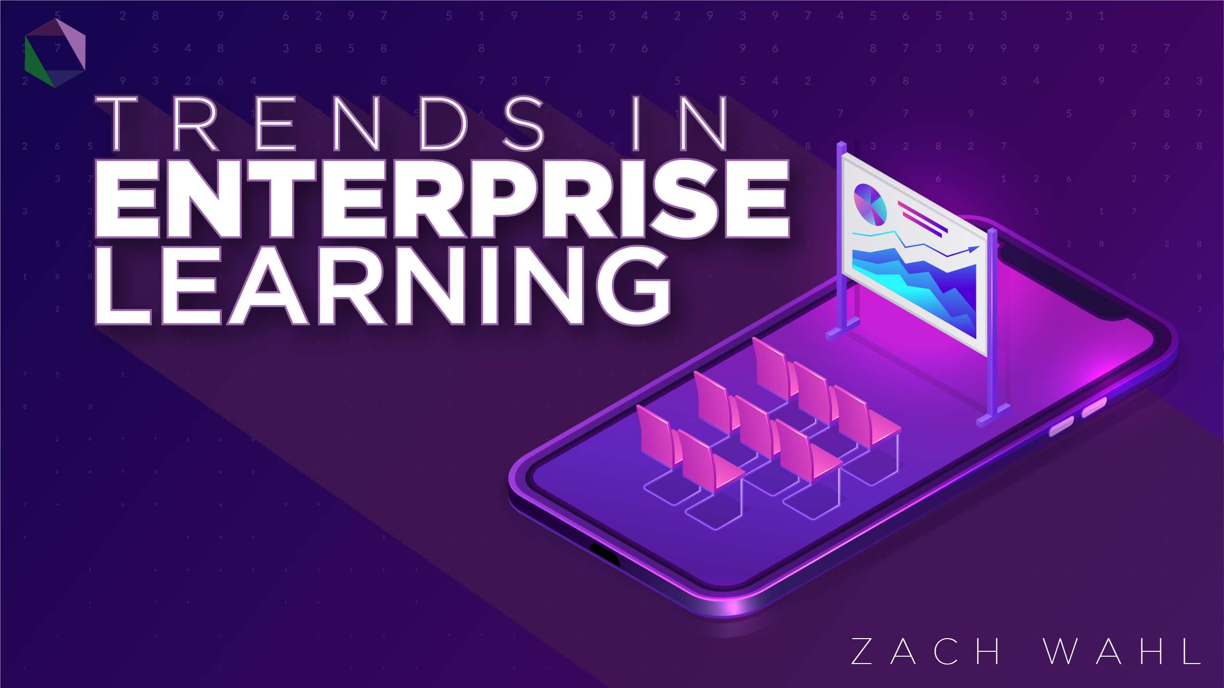 trends in enterprise learning